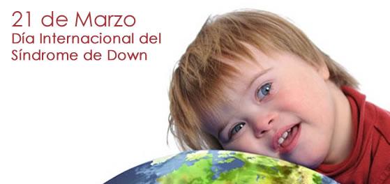Día Mundial Del Síndrome De Down Imágenes Para Reflexionar