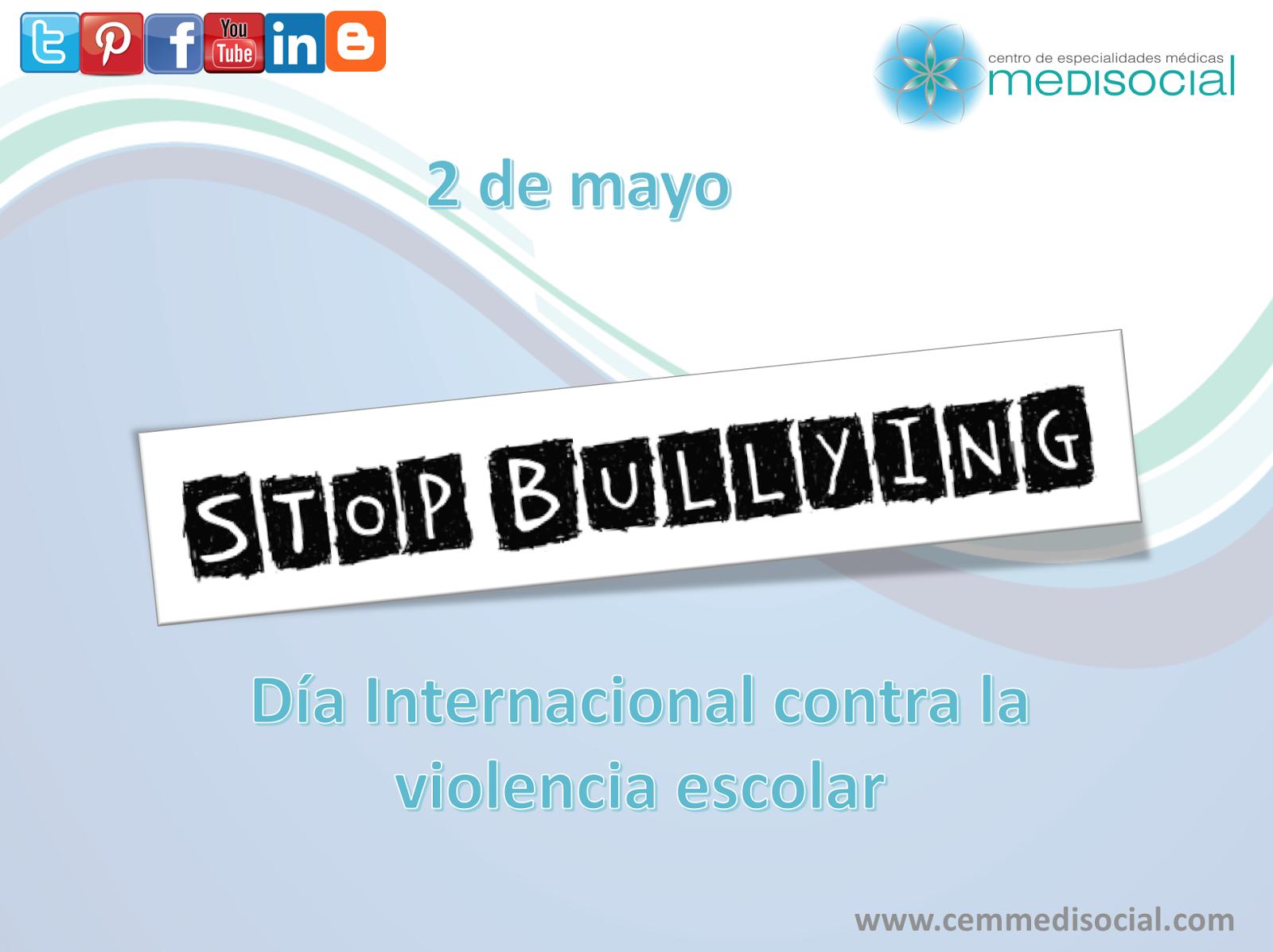 05 02 día contra el bullying