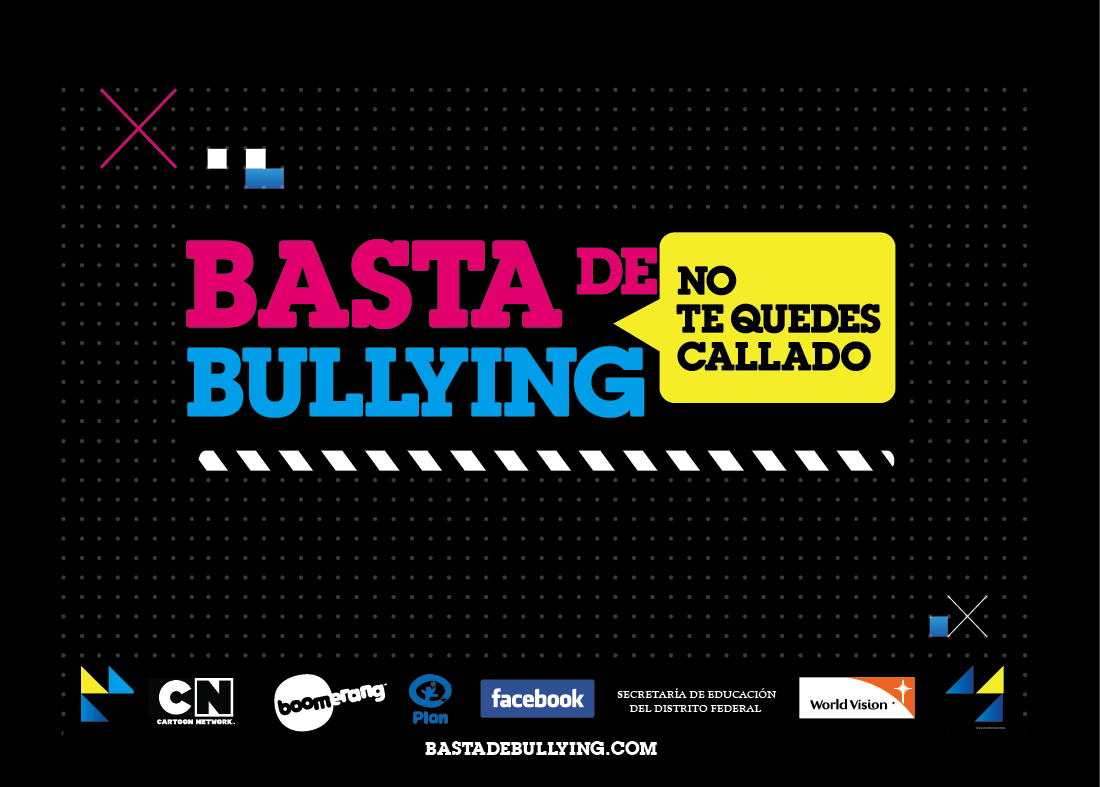 Logo-Basta-de-Bullying