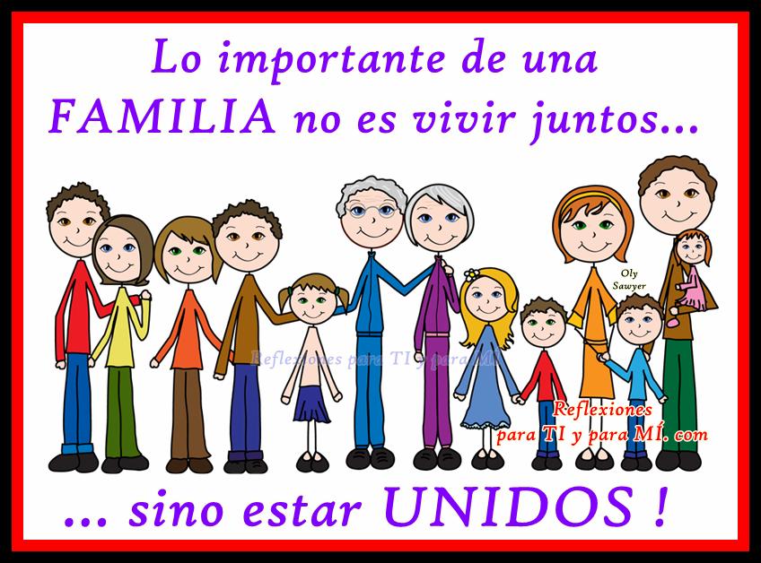 Resultado de imagen para IMAGENES DE LA FAMILIA