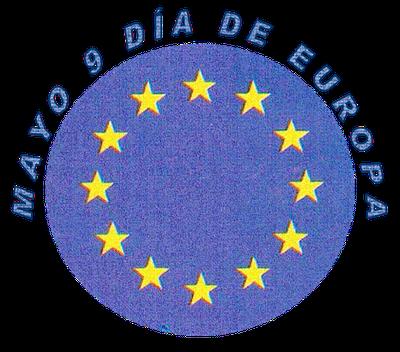 MAYO 9 EUROPA