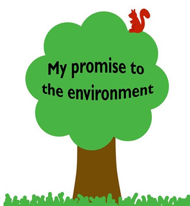My-Promise-To-The-Environment-On-World-Environment-Day