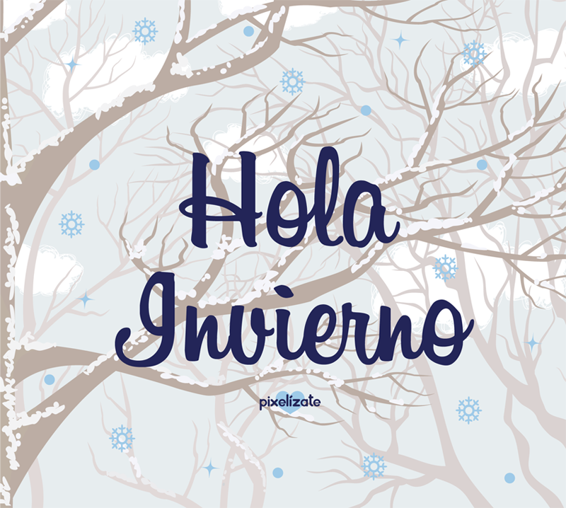 HolaInvierno