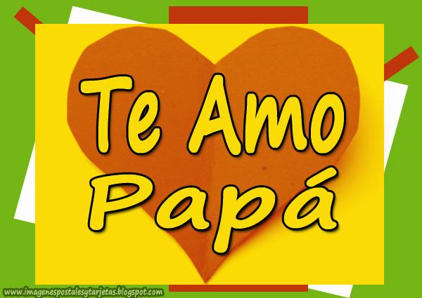te+amo+papa