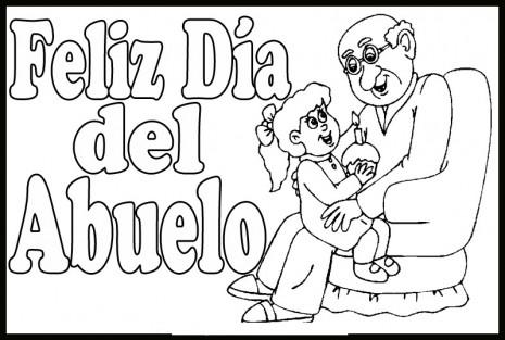 Feliz Día De Los Abuelos Imágenes Bonitas Con Frases Tiernas