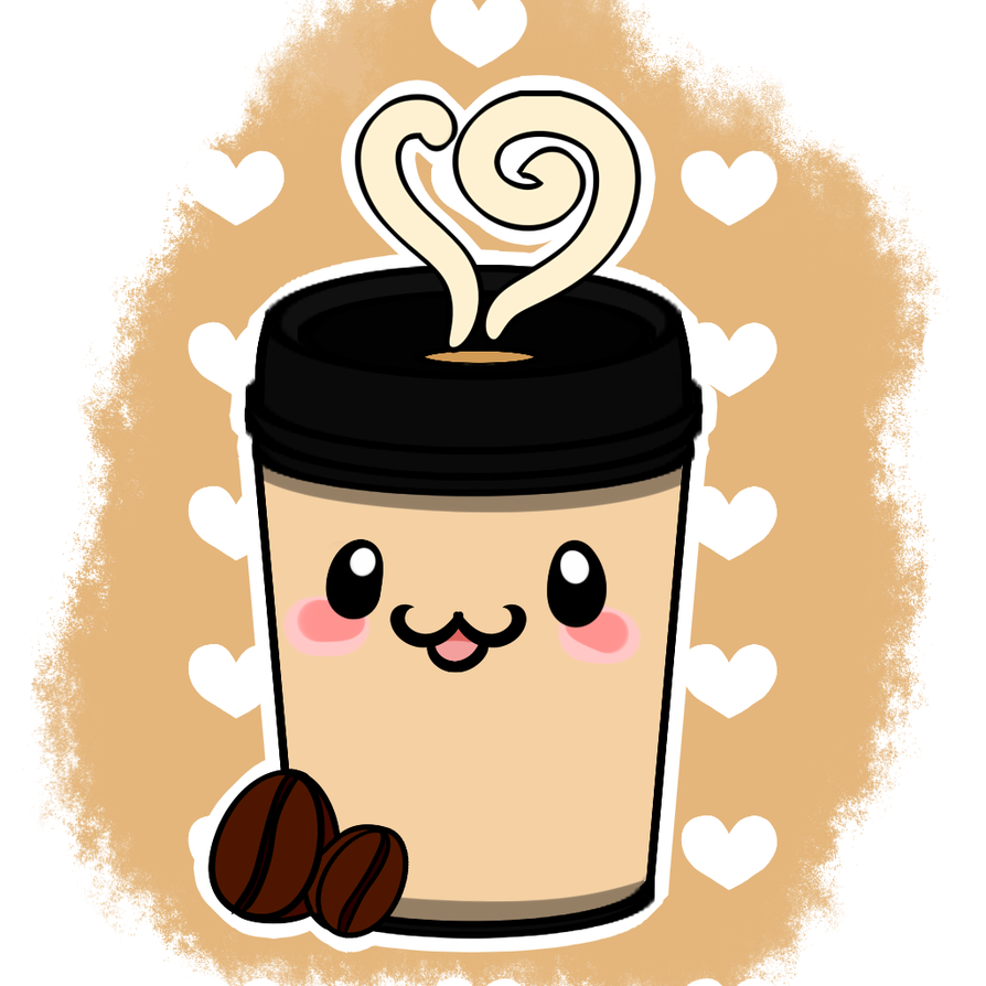 im u00e1genes bonitas de kawaii para descargar coffee cup clip art bing coffee cup clip art free