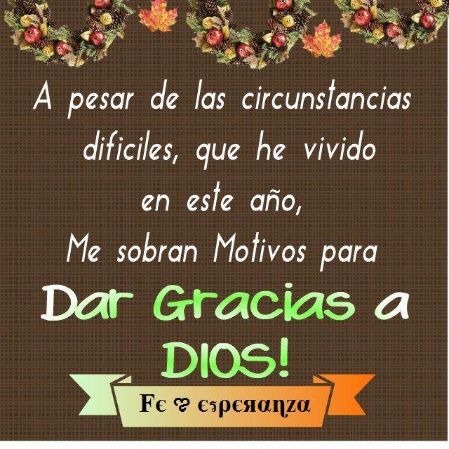 Postales Del Dia Del Pavo >> Decir GRACIAS con Palabras Bonitas y Hermosas Imágenes