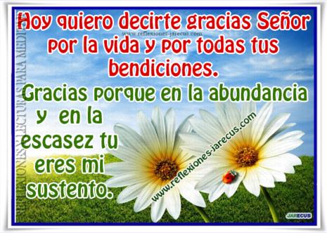DecirGracias22