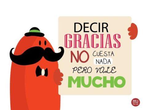 DecirGracias7