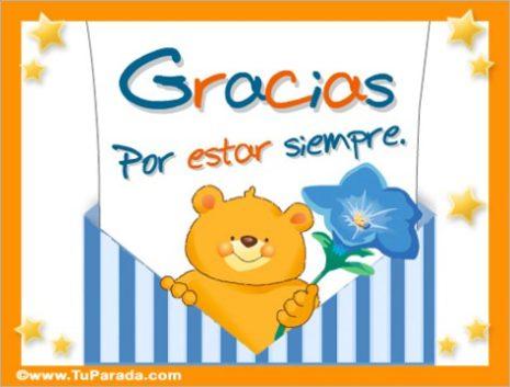 DecirGracias9