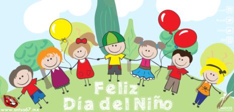 FestejoDiaDelNiNo12
