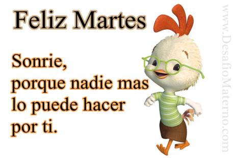 felizmartes25