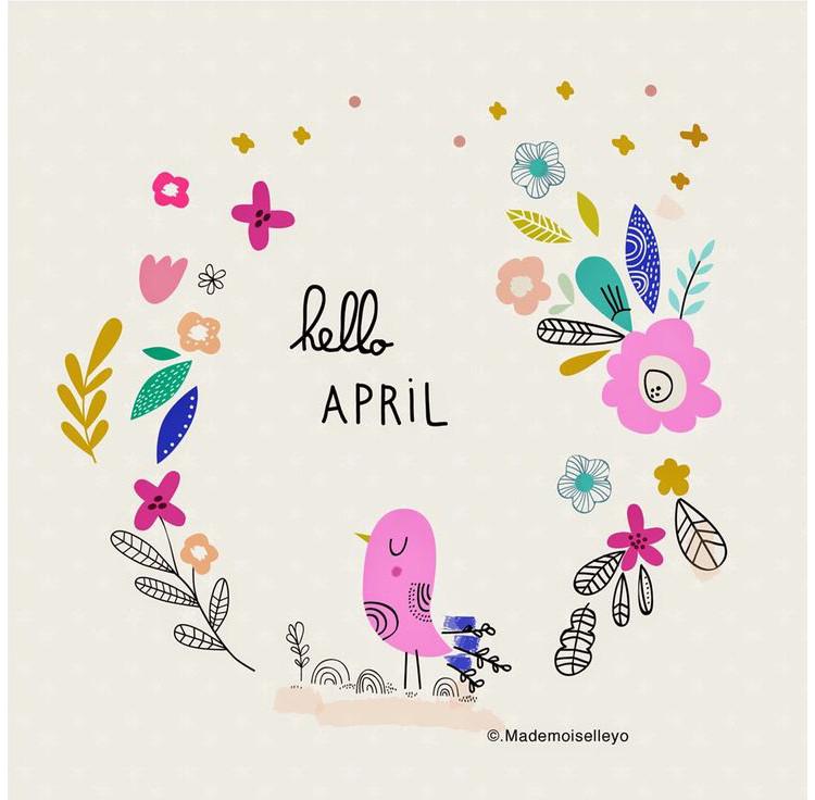 45 Imágenes lindas con bonitas frases para dar la bienvenida al mes ...