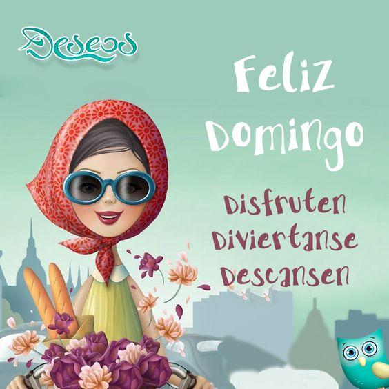 Feliz Dia De Accion De Gracias >> 45 Imágenes lindas con divertidos mensajes para dar la bienvenida la dia domingo