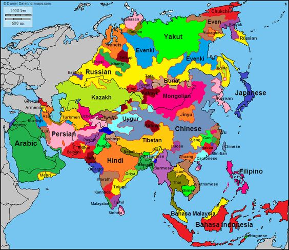 an overview of the history of india in the asian continent History of asia  great land masses of africa and india collide with europe and asia, about 100 million years ago, they cause the crust of the earth to crumple.