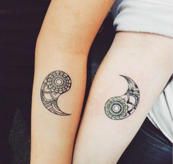 im genes de tatuajes para mujeres hombres y parejas con. Black Bedroom Furniture Sets. Home Design Ideas