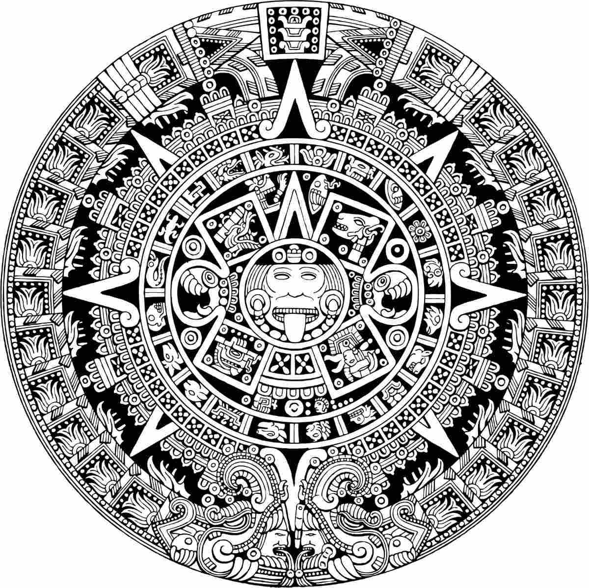 N Calendar Art History : Imágenes símbolos y arquitectura de la cultura maya