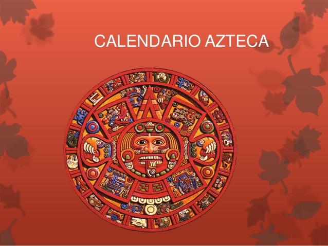 Imágenes De La Cultura Azteca Símbolos Significados Arquitectura