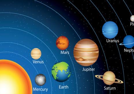 Imágenes Del Sistema Solar Planetas Maquetas Dibujos