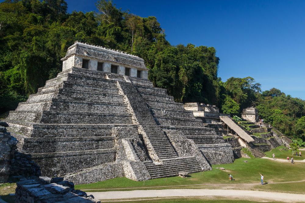 Im genes s mbolos y arquitectura de la cultura maya for Civilizacion maya arquitectura
