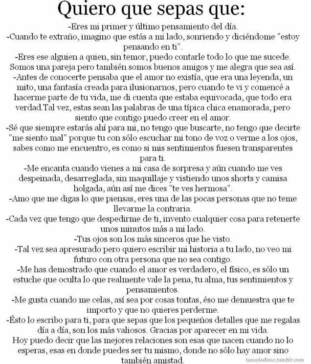 Cartas Largas De Amor Y Amistad Carta De Amor Y Amistad Ejemplos De