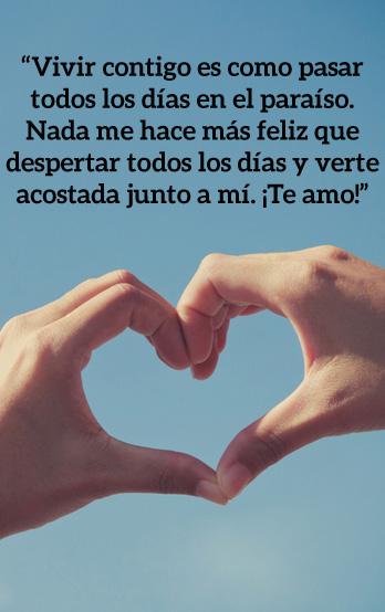 Imagenes Con Mensajes Y Cartas De Amor Para Romanticos