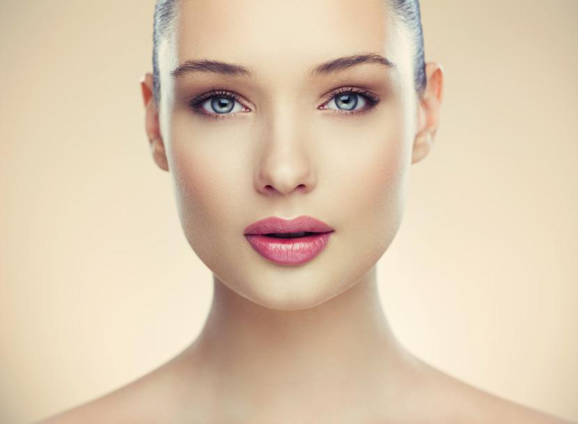 Maquillaje Natural Rapido Y Sencillo Para Estar Siempre Hermosa - Maquillaje-natural-de-dia