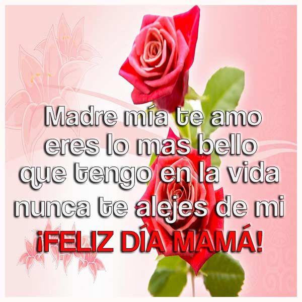 Imagenes Con Frases Para El Dia De La Madre Y La Familia