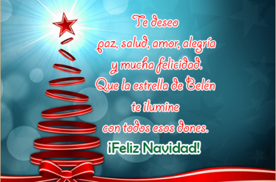 Imágenes De Navidad Hermosas Frases Mensajes Y Tarjetas