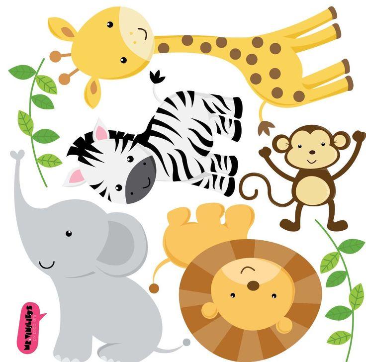 Im genes kawaii fotos y dibujos bonitos para descargar - Babyzimmer jungle ...