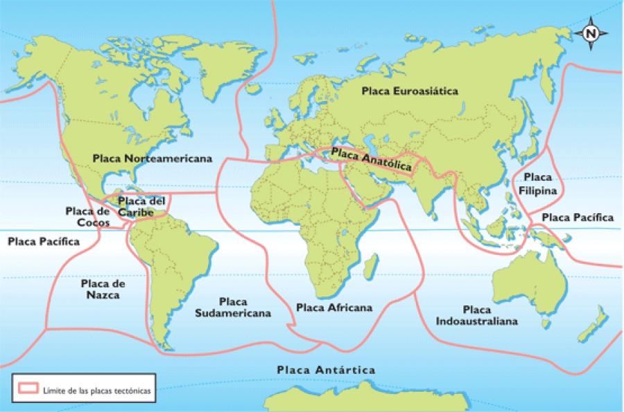 Tectonica de plaques pdf reader