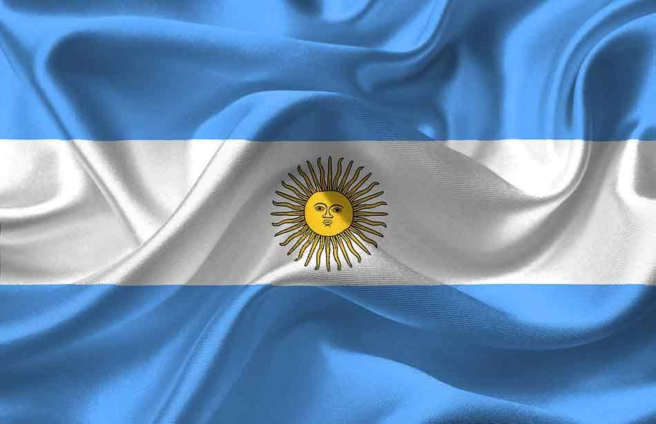 Evolucion historica de la bandera argentina
