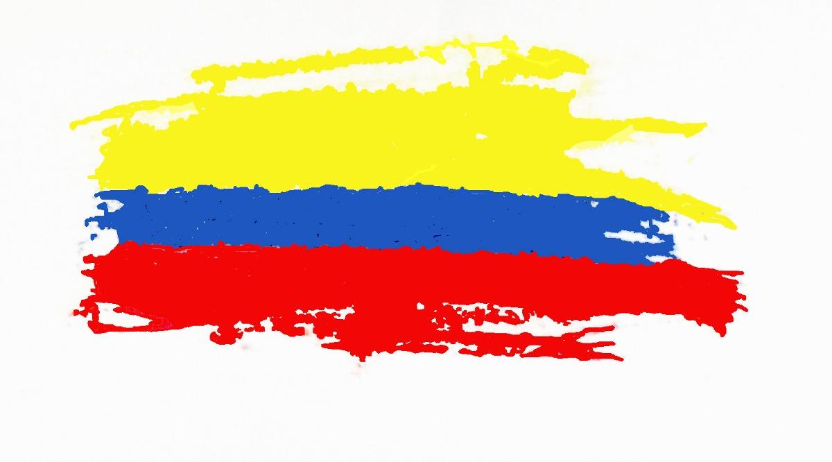 Bandera Colombia Y Significado