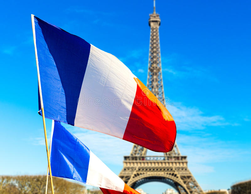 Bandera De FRANCIA: Imágenes, Historia, Evolución Y