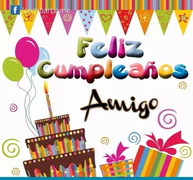 120 Frases De Cumpleaños Para Felicitaramores Amigos