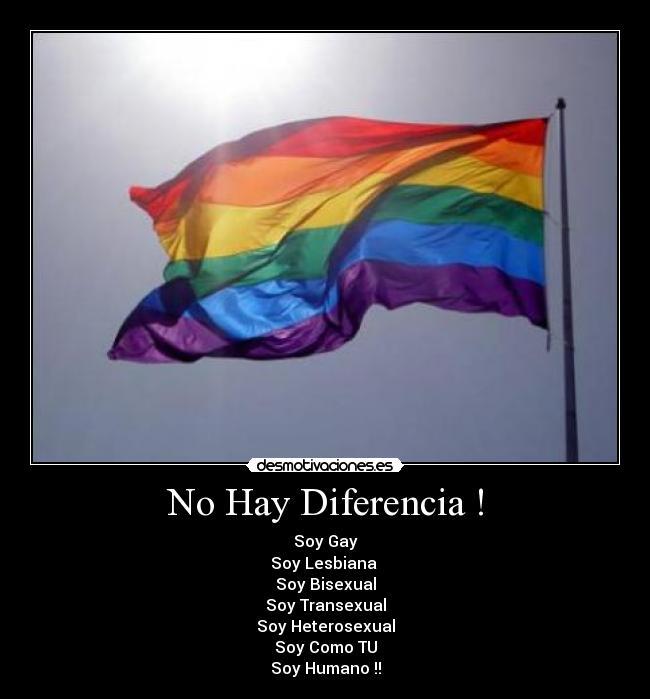 Desmotivaciones bandera homosexual