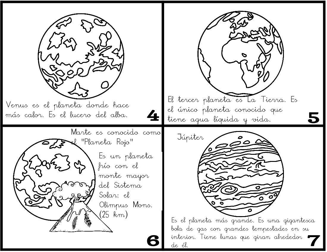 Planeta Venus Imágenes Resumen E Información Para Niños