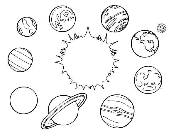 Planeta Neptuno Imágenes Resumen E Información Para Niños