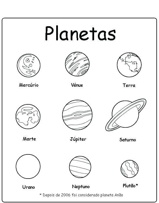 Plutón Planeta Enano Imágenes Resumen E Información Para