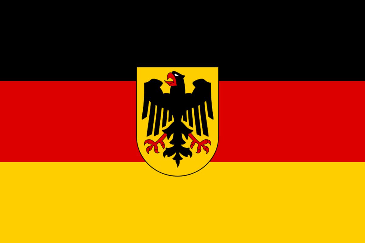 Bandera De ALEMANIA: Imágenes, Historia, Evolución Y