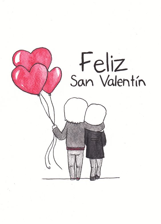 San Valentín 2019 Imágenes Y Frases De Amor Para Dedicar