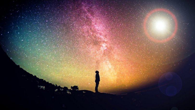 Las mejores y más sorprendentes Fotos del Universo
