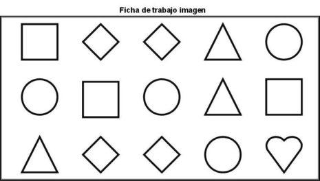 Figuras Y Cuerpos Geométricos Con Sus Características Y Nombres