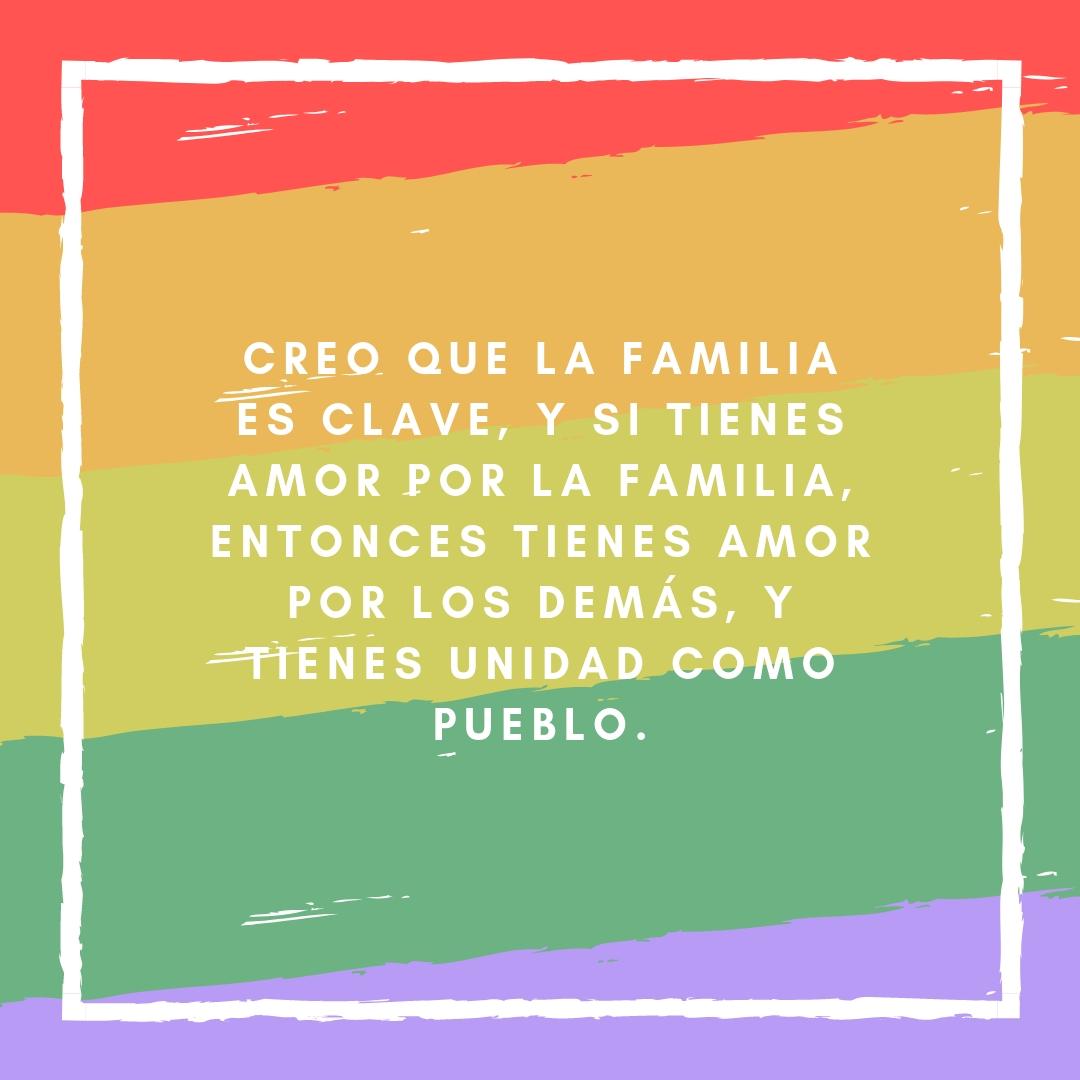 Imagenes de amor hacia la familia